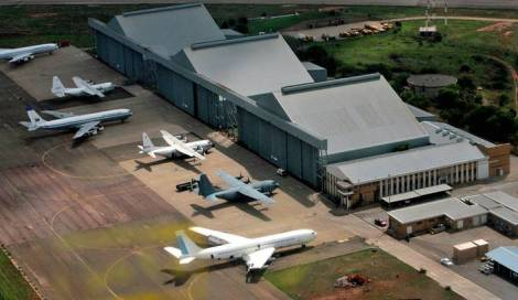 waterkloof-airforce-base