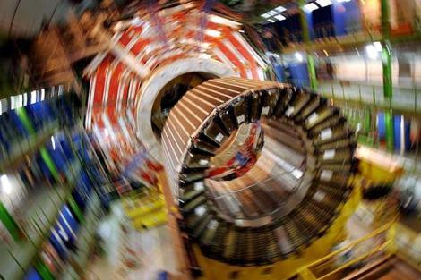 Medium Hadron Collider