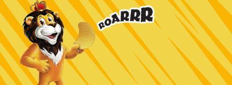 Simba Creamy Cheddar Cheese Potato Chips