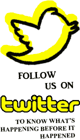 Follow Banana Newsline on Twitter