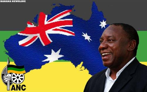 Cyril Ramaphosa on the ANC's outback adventure.