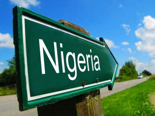 Which way to Nigeria?