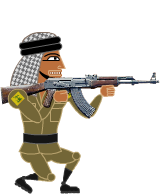 This Brilliant Animation Provides A Brief History Of The Bloody Israel Palestine Conflict - PLO/Hamas/Hezbollah