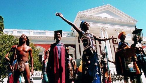 zulu-parliament