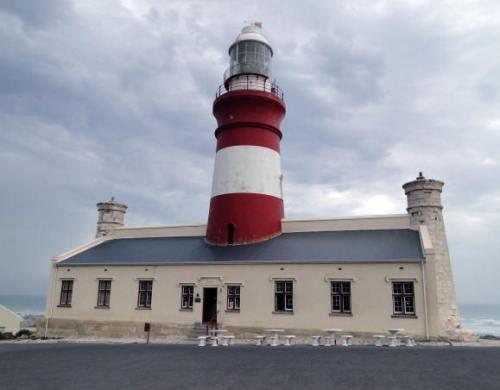 Cape-Agulhas-lighthouse