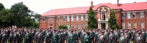 Afrikaans Hoër Seunskool